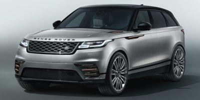 2019 Land Rover Range Rover Velar Vehicle Photo in Charlotte, NC 28227