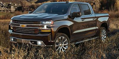 Find The 2019 Chevrolet Silverado 1500 At I G Burton Chevrolet Of