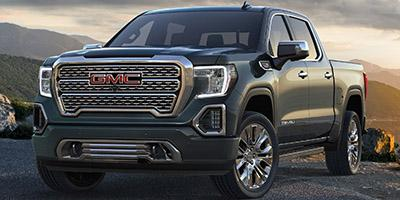2019 GMC Sierra 1500 Vehicle Photo in St. Clairsville, OH 43950
