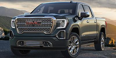 New Truck 2019 Red Quartz Tintcoat Gmc Sierra 1500 Denali For Sale