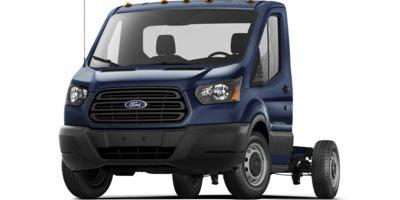 2019 Ford Transit Chassis Vehicle Photo in Denver, CO 80123