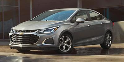 2019 Chevrolet Cruze Vehicle Photo in St. Clairsville, OH 43950