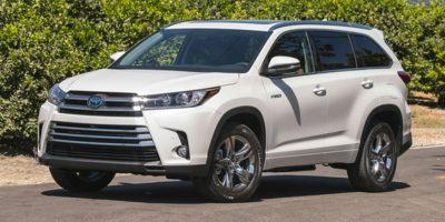 2019 Toyota Highlander Vehicle Photo in Frederick, MD 21704
