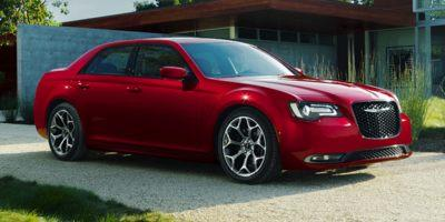 2019 Chrysler 300 Vehicle Photo in Ocala, FL 34474