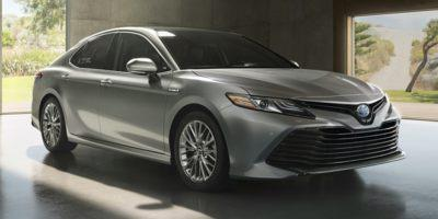 2019 Toyota Camry Vehicle Photo in Houston, TX 77054