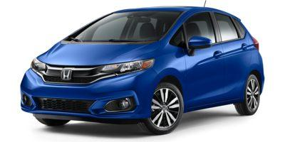 2019 Honda Fit Vehicle Photo in Wilmington, NC 28403