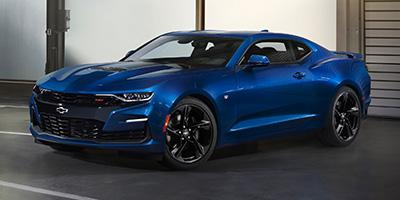 2019 Chevrolet Camaro Vehicle Photo in Joliet, IL 60435