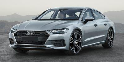 2019 Audi A7 Vehicle Photo in Colorado Springs, CO 80905