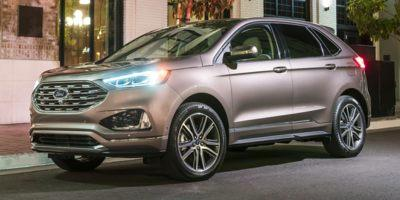 2019 Ford Edge Vehicle Photo in Helena, MT 59601