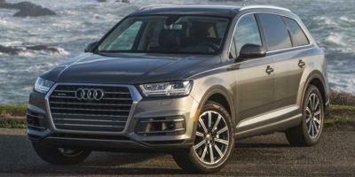 2019 Audi Q7 Vehicle Photo in Joliet, IL 60435