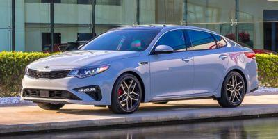 2019 Kia Optima Vehicle Photo in Oshkosh, WI 54904
