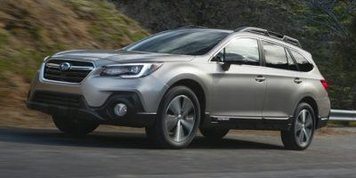 2019 Subaru Outback Vehicle Photo in Joliet, IL 60435