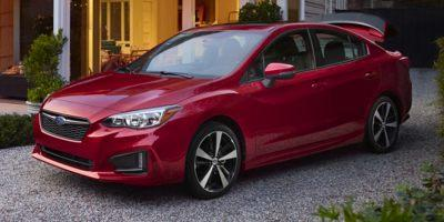 2019 Subaru Impreza Vehicle Photo in Casper, WY 82609