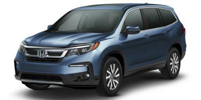 2019 Honda Pilot Vehicle Photo in Bloomington, IN 47403