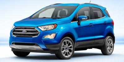 2019 Ford EcoSport Vehicle Photo in Wharton, TX 77488