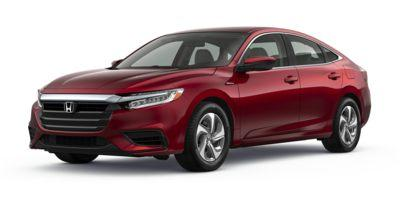 2019 Honda Insight Vehicle Photo in El Cerrito, CA 94530