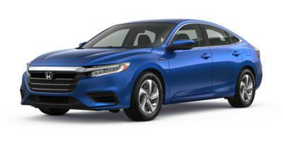 2019 Honda Insight Vehicle Photo in Janesville, WI 53545