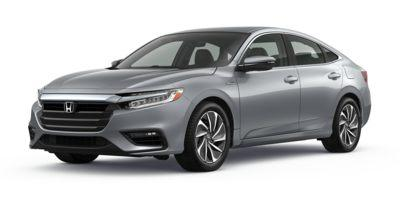 2019 Honda Insight Vehicle Photo in Oshkosh, WI 54904