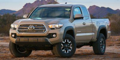 2019 Toyota Tacoma 4WD Vehicle Photo in Lakewood, CO 80401