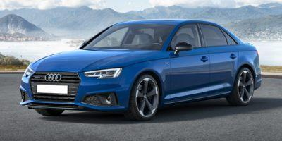 2019 Audi A4 Vehicle Photo in Charlotte, NC 28269