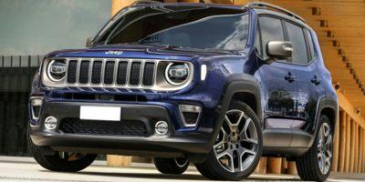 2019 Jeep Renegade Vehicle Photo in Bowie, MD 20716