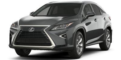 Select 2019 Lexus RX 350
