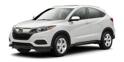 2019 Honda HR-V Vehicle Photo in Kingwood, TX 77339