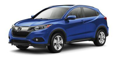 2019 Honda HR-V Vehicle Photo in Oshkosh, WI 54904