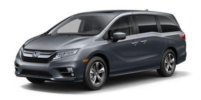 2019 Honda Odyssey Vehicle Photo in Kingwood, TX 77339