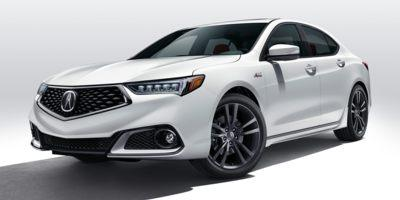 2019 Acura TLX Vehicle Photo in Pleasanton, CA 94588