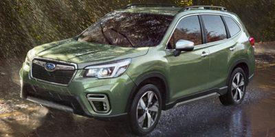 2019 Subaru Forester Vehicle Photo in Joliet, IL 60435