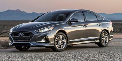 2019 Hyundai Sonata Vehicle Photo in Bloomington, IN 47403