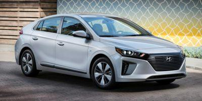 2019 Hyundai IONIQ Plug-In Hybrid Vehicle Photo in Plattsburgh, NY 12901