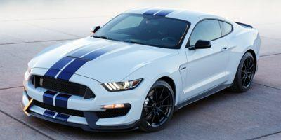 2019 Ford Mustang Vehicle Photo in Joliet, IL 60586