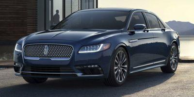 2019 LINCOLN Continental Vehicle Photo in Burlington, WI 53105