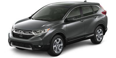 2019 Honda CR-V Vehicle Photo in Rockville, MD 20852