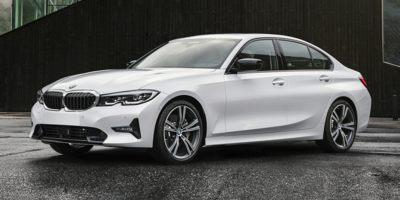 2019 BMW 330i Vehicle Photo in Grapevine, TX 76051