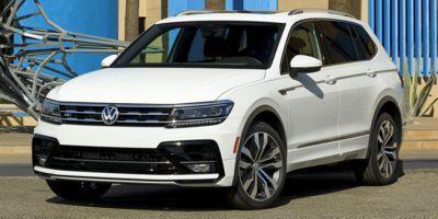 2019 VW Tiguan Release Date, Specs And Prices >> 2019 Volkswagen Tiguan For Sale In Fort Wayne 3vv4b7ax9km163554 Vorderman Volkswagen