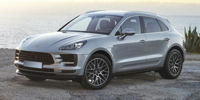 2019 Porsche Macan Vehicle Photo in Appleton, WI 54913