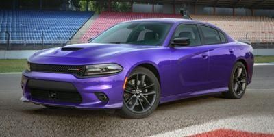 2019 Dodge Charger Vehicle Photo in Augusta, GA 30907