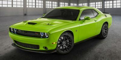 2019 Dodge Challenger Vehicle Photo in Fort Worth, TX 76116