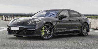Silver Metallic 2019 Porsche Panamera New Car For Sale Kl147218
