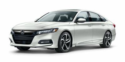 2019 Honda Accord Sedan Vehicle Photo in Owensboro, KY 42301
