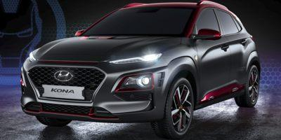 2019 Hyundai Kona Vehicle Photo in Queensbury, NY 12804