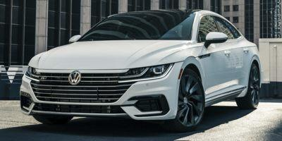 2019 Volkswagen Arteon Vehicle Photo in Oshkosh, WI 54904