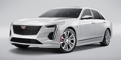 2019 Cadillac CT6 Vehicle Photo in Pompano Beach, FL 33064