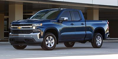 2019 Chevrolet Silverado 1500 Vehicle Photo in Johnston, RI 02919