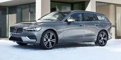 2019 Volvo V60 Vehicle Photo in Appleton, WI 54913