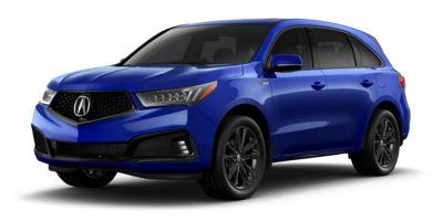 Acura Fort Worth >> 2019 Acura Mdx At Hiley Buick Gmc Of Fort Worth