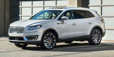 2019 LINCOLN Nautilus Vehicle Photo in Janesville, WI 53545